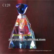 Nice Crystal Perfume Bottle C128