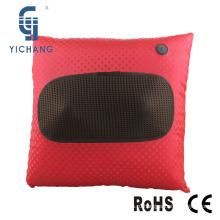 Офисные стулья шеи и плечо Переболее массажная подушка шиацу инфракрасный массаж подушки