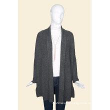Damen Cardigan Cashmere-Pullover (17BRAW011)