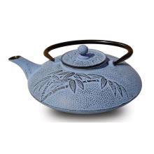 Cast Iron Harmony Teapot Kettle