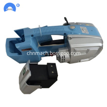 16mm PET PP Automatic Wrapping Machine