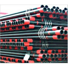 NPT Threaded Pipeastm A53 Steel Pipe