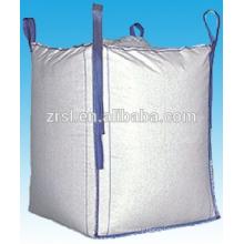 Grands sacs tissés en plastique pour l'usage de catégorie comestible
