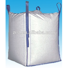 Plastic woven big bags for food grade use