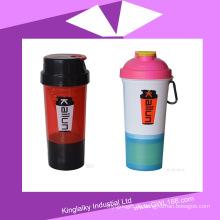 2016 heißer Verkauf Shaker Flasche Cup für Förderung (BH-019)