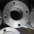 JIMENG GROUP Kualitas Tinggi Carbon Steel GOST 12.820-80 PN16 Slip-on Flange