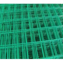 Verzinkte PVC-geschweißte Wire Mesh Panel