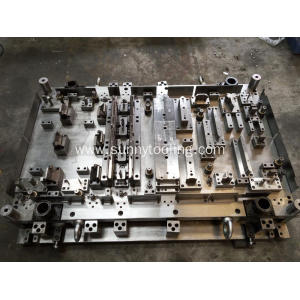 Stamping Mould Tool For Auto Parts