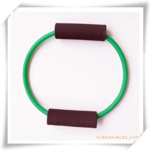 O-Type Chest Expander/Resistance Tubing for Promotion