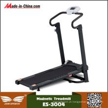 Home Use Treadmill magnética de visão pequena