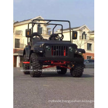 Freego Cool Sport Jeep 200cc Buggy Car (jeep 2016)