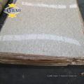 Chine vente chaude mère de perle feuille acrylique