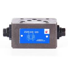 Rexroth Z2S10 Clapet de contrôle à contrôle hydraulique
