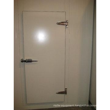 White Swing Door 100mm