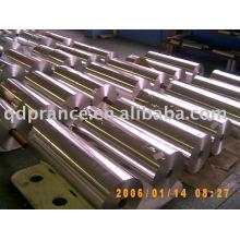 Câble aluminium