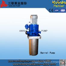 Pompe à tambour vertical Sanlian Asp5560 Type