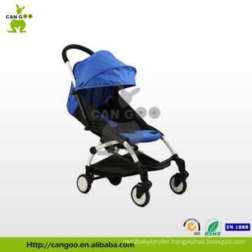 Small Dimension Portable Style Baby Doll Stroller Car Seat