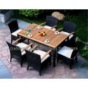 Outdoor furniture!!The best design dining set