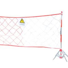 Customized 10-50meters insulation fence safety fence warning net