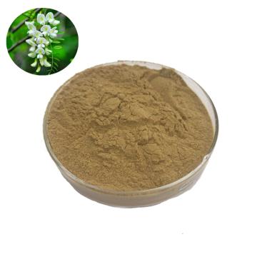 High Quality Best Price Top Grade 98% Genistein Powder