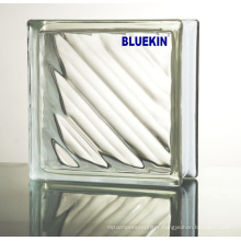 hight quality decorative 12*12 glass block