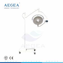 АГ-LT019A-1 хирургическое оборудование на колесах светодиодные стенд для операционных огни
