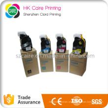 Cartucho de tóner de color Tn310 Bizhub C350 / C351 / C450 compatible para Konica Minolta