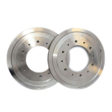 Sintered grinding wheels and drills