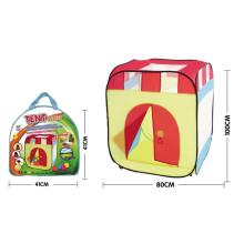 Открытый Детский Игровой набор складной игрушки палатки на продажу (10205128)