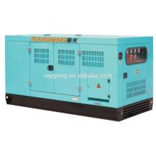 Grupo electrógeno diesel silencioso 500KW
