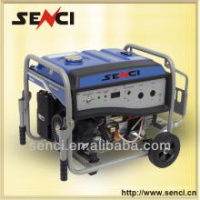 Portable Gasoline Engine Small Portable Generators