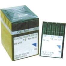 Gancho giratório, bobina, agulha (QS-A07-13)