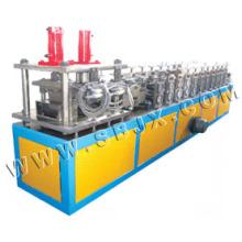 Leichte Stahlbolzen-Umformmaschine