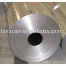 Jumbo rollo de papel de aluminio doméstico