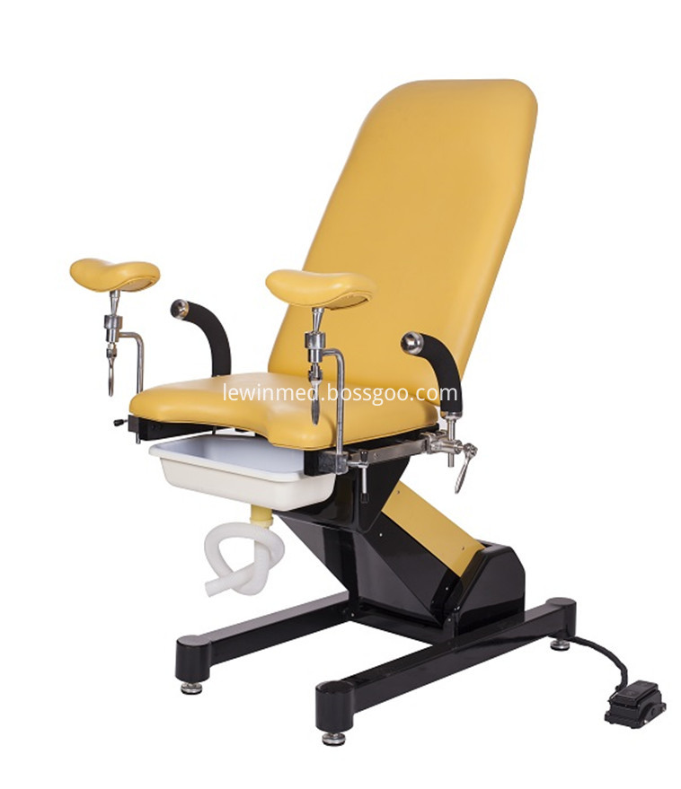 ELECTRIC OBSTETRIC BED (1)