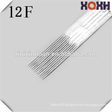 2016 trending products silver disposable tattoo needles , giant sun tattoo machine tattoo needle