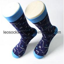 Concevez vos propres chaussettes 100% coton pour homme
