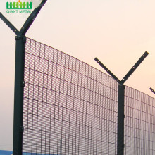 Steel+Matting+PVC+Airport+Security+Fence
