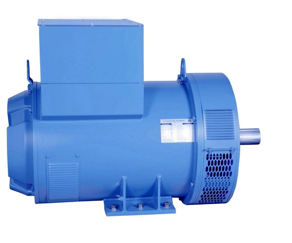 IP23 Standby Marine Shunt Generator