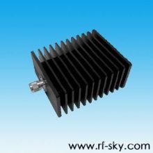 Charge fictive de 100W de terminaisons coaxiales du rc de CC-6GHz RF