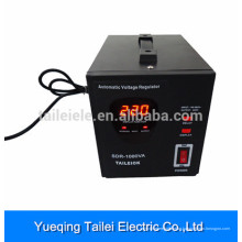 SDR-1000VA LED Digitalanzeige Relais Typ Haus Spannungsregler