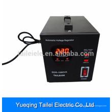 SDR-1000VA LED цифровой дисплей реле тип дом стабилизатор напряжения