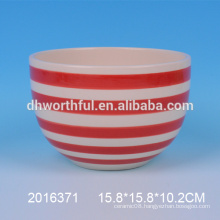 New decorative bowl,ceramic bowl,handmade bowl for wholesale