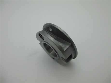 S45C CNC Lathing Parts Steel Parts for Assembly of the Automation Equipment
