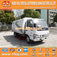 Japan Technology 4x2 HLQ5070TSLQ sweeping truck good quality hot sale for sale