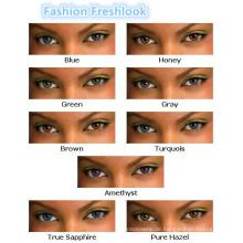 Großhandel Freshlook Color Kontaktlinsen