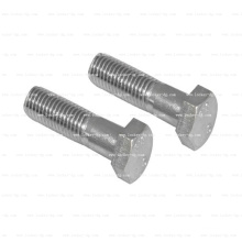 Hot DIP Galvanizing HDG Hex Bolt, Alloy Steel