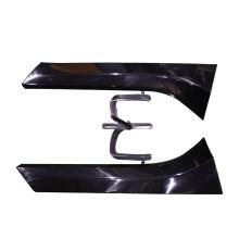 Precio barato de piezas de automóvil de moldeo por inyección de plástico