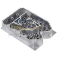 Professional Advanced OEM Customized Aluminium Die Casting Lamp Cover (SY0191)