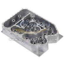 Aluminum Die Casting Telecommunication Accessories